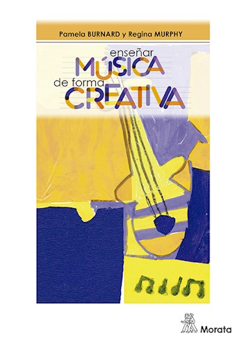 Papel ENSEÑAR MUSICA DE FORMA CREATIVA