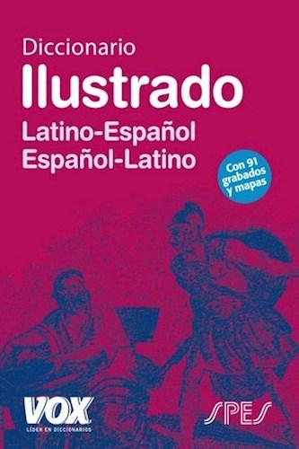 Papel Diccionario Ilustrado Latino-Español