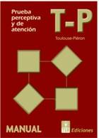 Papel TP TOULOUSE PIERON PERCEPCION Y ATENCION