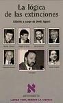Libro La Logica De Las Extinciones