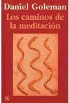 Papel LOS CAMINOS DE LA MEDITACION