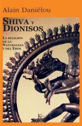 Libro Shiva Y Dionisos