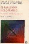 Libro El Paradigma Holografico