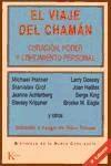 Papel Viaje Del Chaman, El