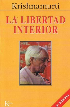 Libro La Libertad Interior