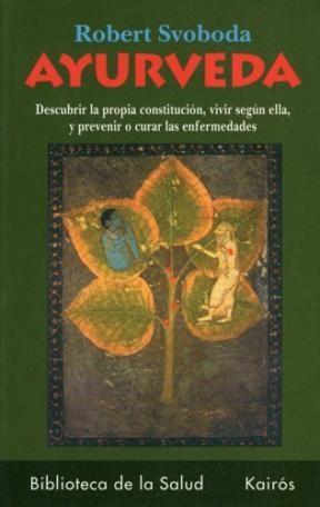 Libro Ayurveda