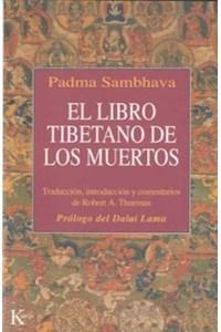 Papel El Libro Tibetano De Los Muertos