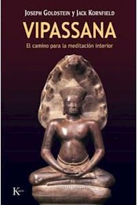 Papel Vipassana . El Camino Para La Meditacion Interior