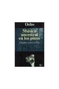 Papel Musica Ancestral En Los Pinos