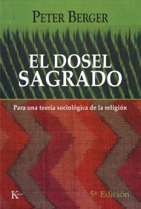 Papel EL DOSEL SAGRADO