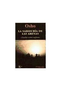 Papel Sabiduria De Las Arenas . Charlas Sobre Sufismo , La