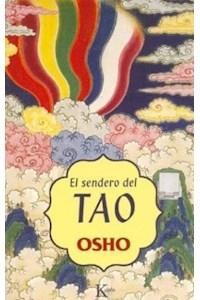 Papel Sendero Del Tao ,El