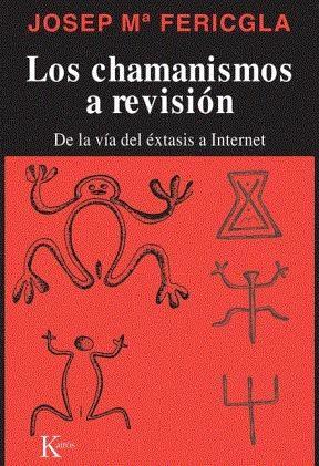 E-book Los chamanismos a revisión