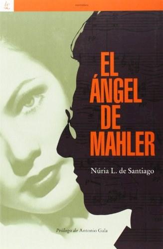 Papel El Angel De Mahler