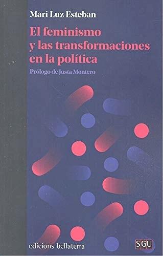 Papel El Feminismo Y Las Transformaciones En La Politica