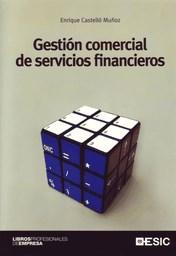 Papel Gestion Comercial De Servicios Financieros