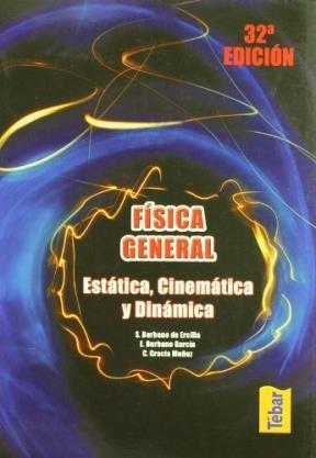 Libro Fisica General : Estatica , Cinematica Y Dinamica
