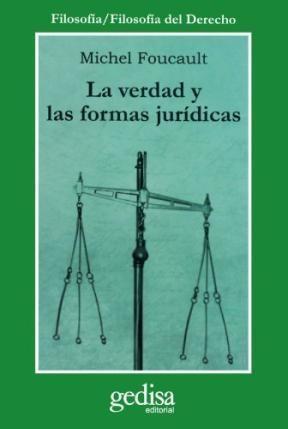 Papel LA VERDAD Y LAS FORMAS JURÍDICAS
