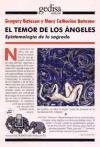 Papel EL TEMOR DE LOS ANGELES