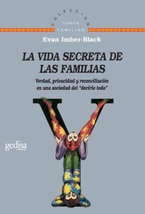 Papel LA VIDA SECRETA DE LAS FAMILIAS