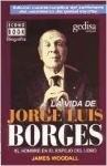 Libro La Vida De Jorge Luis Borges