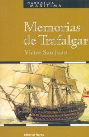 Libro Memorias De Trafalgar
