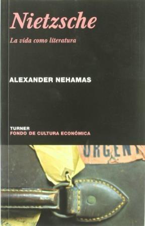 Papel Nietzsche, La Vida Como Literatura