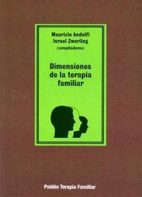 Papel DIMENSIONES DE LA TERAPIA FAMILIAR