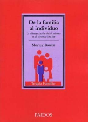 Papel DE LA FAMILIA AL INDIVIDUO