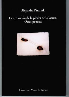 Papel EXTRACCION DE LA PIEDRA DE LOCURA OTROS POEMAS