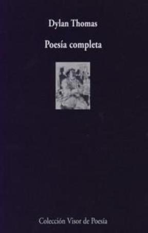 Papel POESÍA COMPLETA (THOMAS)