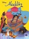 Papel Aladdin Mundo Animado