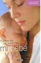 Papel Mi Bebe Y Yo