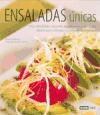 Papel Ensaladas Unicas