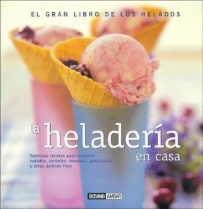 Papel Heladeria En Casa, La Td