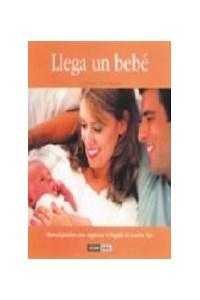 Papel Llega Un Bebé