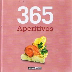 Papel 365 Aperitivos