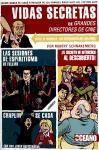 Papel VIDAS SECRETAS DE GRANDES DIRECTORES DE CINE