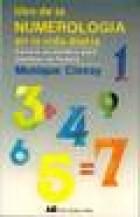 Libro Uso De La Numerologia En La Vida Diaria