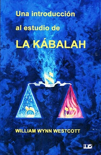 Libro Una Introduccion Al Estudio De La Kabalah