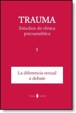 E-book Trauma. Estudios de clínica psicoanalítica