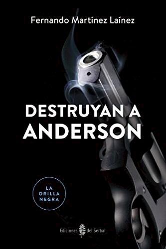 Papel Destruyan A Anderson