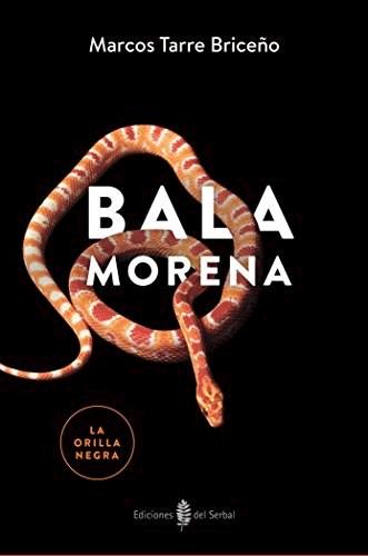 Papel Bala Morena
