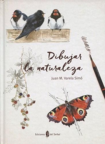 Papel Dibujar La Naturaleza