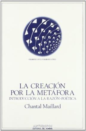 Papel La Creación Por La Metáfora