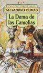 Papel Dama De Las Camelias Fontana