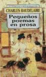 Papel Pequeños Poemas En Prosa (Fontana)
