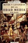 Papel Mitos Y Leyendas De La Edad Media
