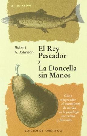 Papel Rey Pescador Y La Doncella Sin Manos, El