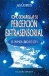 Papel Como Desarrollar Percepcion Extrasensorial